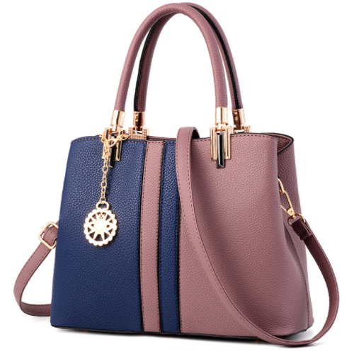 a561f26225c new ladies bag Europe and the United States fashion hit color package ladies  handbag